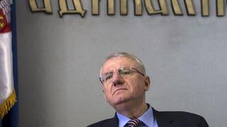 Seselj-Prozess: Das letzte Wort ist noch nicht gesprochen