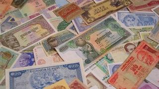 Wechselkurse im Vergleich: Am SBB-Schalter ist es meistens teurer (Artikel enthält Audio)