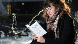 Das furios-fantastische Romandebüt der Michelle Steinbeck