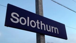 Solothurner Gross-Fusion muss ohne Millionen-Zustupf auskommen
