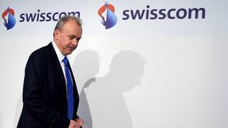 Maximal 500'000 Franken für Service-public-Chefs? (Artikel enthält Audio)