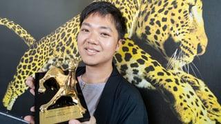 Goldener Leopard für Doku-Thriller aus Singapur
