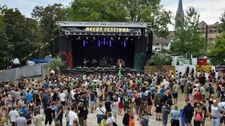 Reggae-Festival rechnet mit viel Viagogo-Ärger (Artikel enthält Audio)