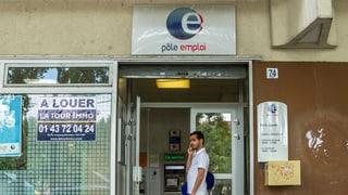 Wie Frankreich die Arbeitslosigkeit bekämpfen will