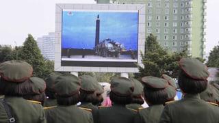 Das Gespenst aus dem Kalten Krieg
