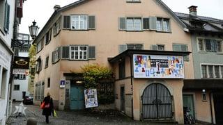 Drei Bewerbungen für neues Literaturmuseum in Zürich