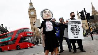 Der Brexit kommt - Die brennendsten Fragen
