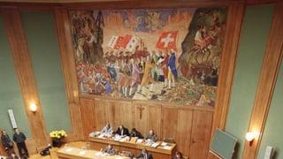 Keine spezielle Statistik für eingebürgerte Schweizer