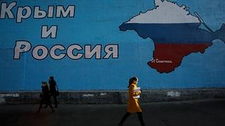 EU beschliesst Anlegeverbot auf der Krim