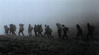 Das Tessin nach dem Ende des Krieges (Artikel enthält Video)