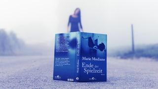 Marie Modianos Erinnerungen nebeln mich ein (Artikel enthält Audio)