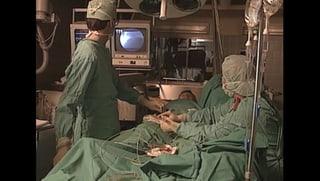 1993: Erstmals Ärzte-Löhne veröffentlicht