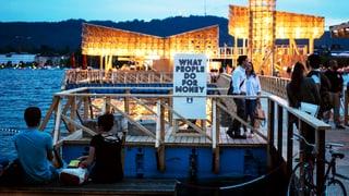 Manifesta macht Arbeitsbedingungen zum Thema – und erntet Kritik
