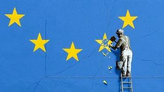 Bis vor den Wahlen war klar, Grossbritannien will einen klaren Bruch mit der EU. Jetzt ist dies nicht mehr so sicher.