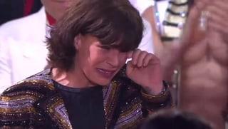 Fürst Albert rührt Stéphanie zu Tränen