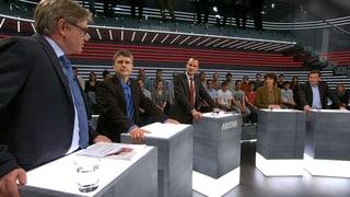 «Abstimmungsarena»: Sind Bundesbetriebe allzu gewinnorientiert?