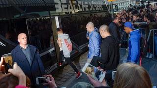 Wieder Ärger: Polizei findet Drogen in Justin Biebers Tour-Bus