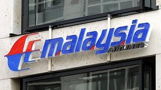 Vertrauen in Malaysia Airlines schwindet weiter