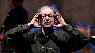 Dirigent Nikolaus Harnoncourt: Mozart und Bach lachen sich schief