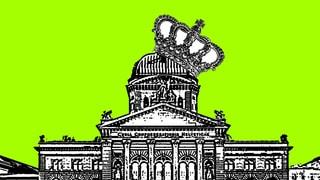 Das Voting ist beendet: Bern ist die Schweizer Rap-Hauptstadt