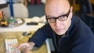 Sinnsuche im Film: Peter Liechti ist gestorben