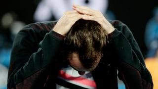Chung als Halbfinalgegner – das gibt Federer zu denken