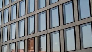 Neues Architekturstudium verschärft Platzproblem an FHS