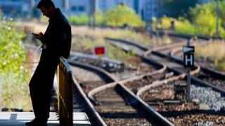 Nerven der deutschen Pendler erneut belastet