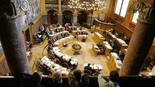 Neue Ausgangslage für Luzerner Ständeratswahlen