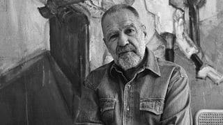 Fotograf Ernst Scheidegger è mort