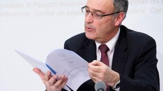 «Das war politisch unklug von Bundesrat Parmelin»