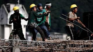 Ovras d'agid svizras investeschan passa 22 milliuns en il Nepal