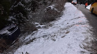 Naiv chaschuna accidents da traffic