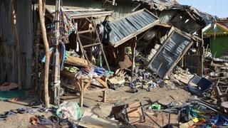 50 morts tar attatga en la Nigeria