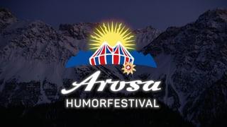 Das Arosa Humor-Festival Die offizielle Webseite des Festivals