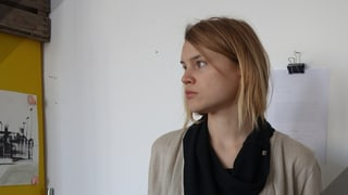 Anja Rueegsegger: Die Kunst des selbstbestimmten Lebens (Artikel enthält Bildergalerie)