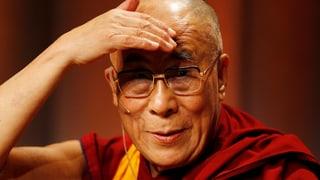 Bundesrat gibt Dalai Lama einen Korb