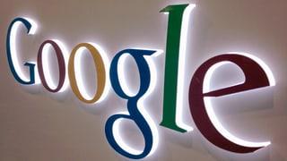 Google scheffelt Werbemilliarden