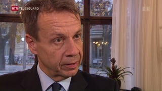 Gilles Marchand è elegì sco nov directur da la SRG SSR