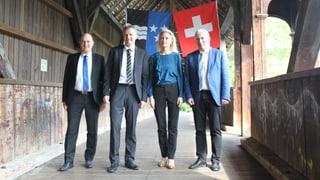 Aargauer EVP und BDP gehen Listenverbindung ein