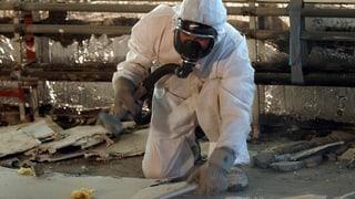 Agid svelt per unfrendas d'asbest