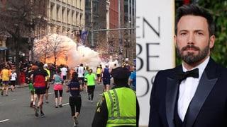 Stars reagieren bestürzt auf Anschläge in Boston