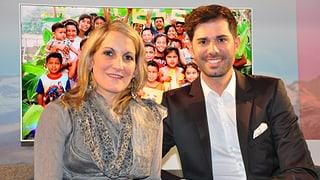 Laschar ir Video «In discurs cun Patricia Scarpatetti»
