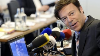 Uni Zürich zeigt Christoph Mörgeli an