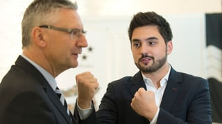 Aargauer SP verliert Nationalratssitz. SVP und FDP gewinnen