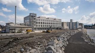 Hochschule Luzern rüstet sich für die Zukunft