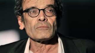Filmemacher und kritischer Beobachter Harun Farocki ist tot