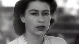 Queen Elisabeth: Vor 60 Jahren wurde sie gekrönt