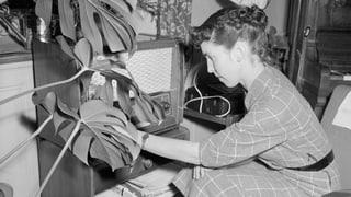 Das Radio-Wunschkonzert – seit 70 Jahren gefragt und beliebt