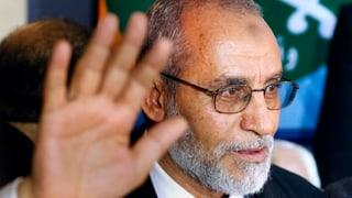 Prozess gegen Muslimbrüder geplatzt